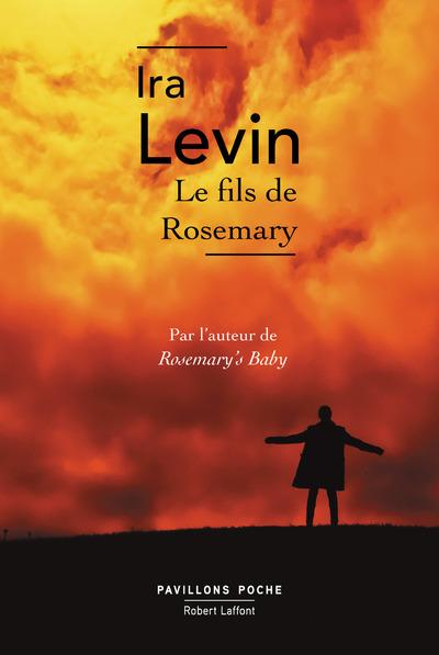 LE FILS DE ROSEMARY - PAVILLONS POCHE NOUVELLE EDITION 2016