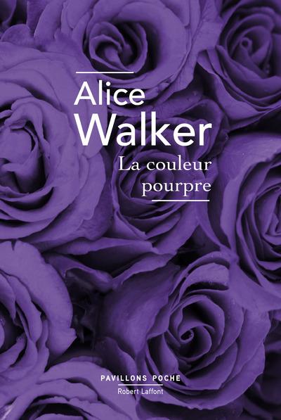LA COULEUR POURPRE - PAVILLONS POCHE - NOUVELLE EDITION