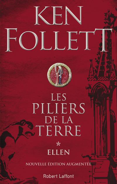 LES PILIERS DE LA TERRE - TOME 1 ELLEN