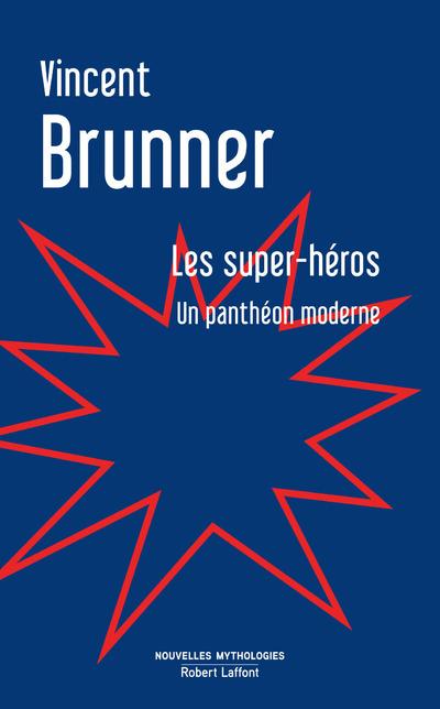 LES SUPER-HEROS