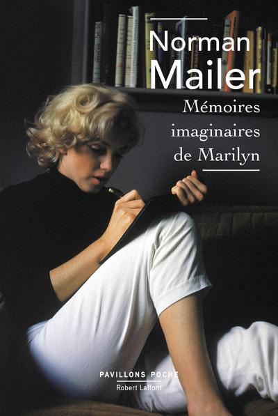 MEMOIRES IMAGINAIRES DE MARILYN - NOUVELLE EDITION2017 - PAVILLONS POCHE