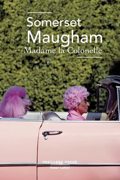 MADAME LA COLONELLE - PAVILLONS POCHE - NOUVELLE EDITION