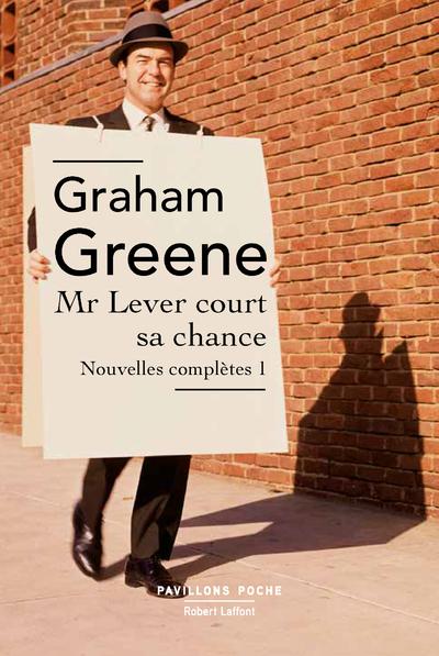 MR LEVER COURT SA CHANCE - PAVILLONS POCHE - NOUVELLE EDITION