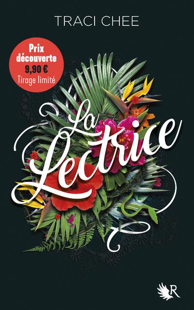 LA LECTRICE - PRIX DECOUVERTE - TIRAGE LIMITE