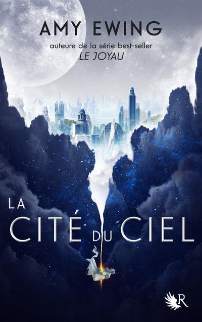 LA CITE DU CIEL - LIVRE I