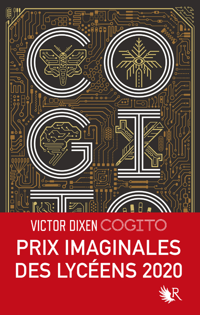 COGITO - PRIX YOUNG ADULT 2019