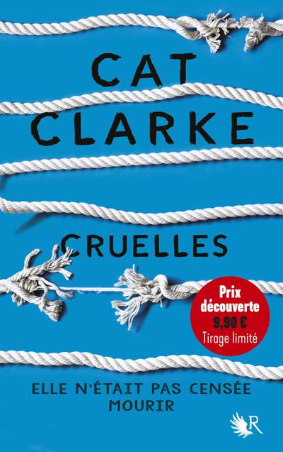 CRUELLES - PRIX DECOUVERTE - TIRAGE LIMITE