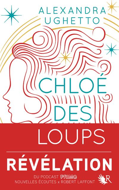 CHLOE DES LOUPS