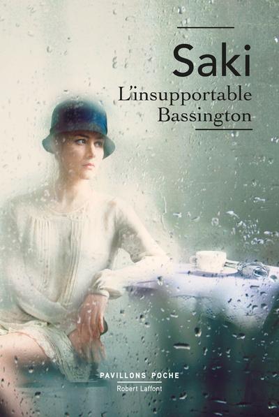 L'INSUPPORTABLE BASSINGTON - PAVILLONS POCHE NE