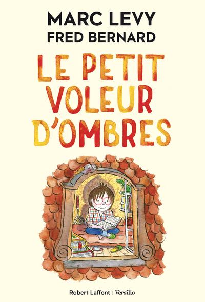 LE PETIT VOLEUR D'OMBRES - TOME 1