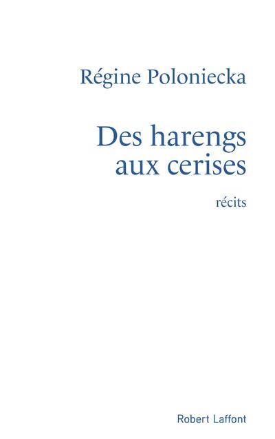 DES HARENGS AUX CERISES