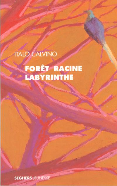 FORET RACINE LABYRINTHE