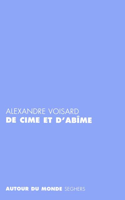 DE CIME ET D'ABIME