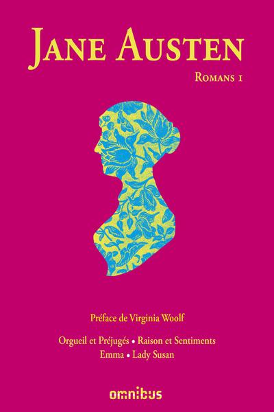 JANE AUSTEN ROMANS - TOME 1