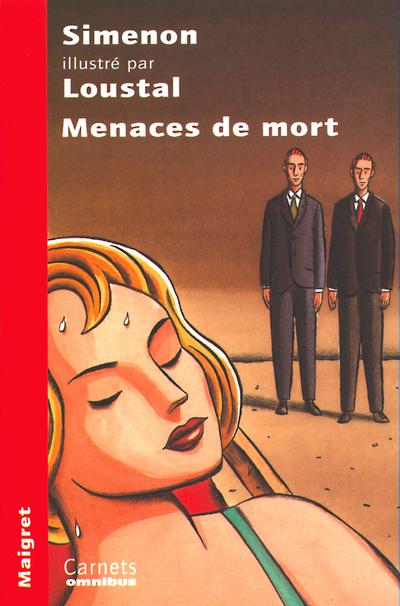 MENACES DE MORT