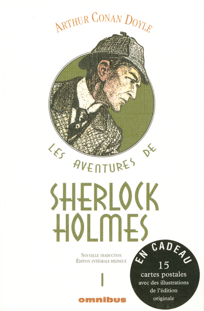 LES AVENTURES DE SHERLOCK HOLMES - TOME 1