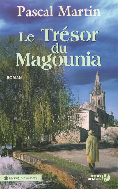 LE TRESOR DU MAGOUNIA