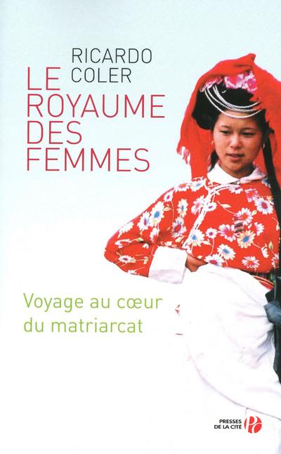 LE ROYAUME DES FEMMES