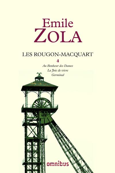 LES ROUGON-MACQUART T04