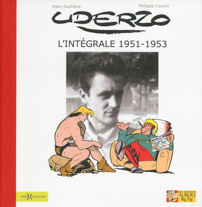 L'INTEGRALE UDERZO 1951-1953