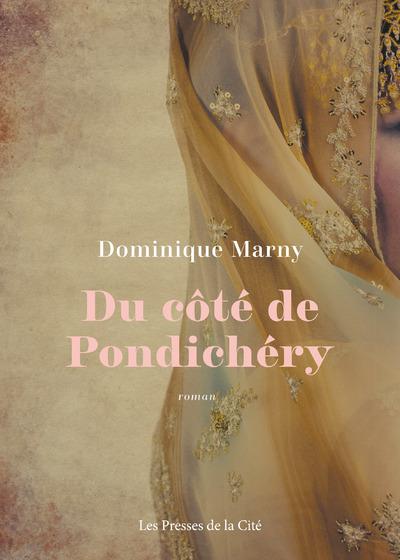 DU COTE DE PONDICHERY