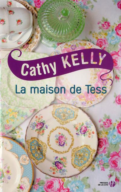 LA MAISON DE TESS