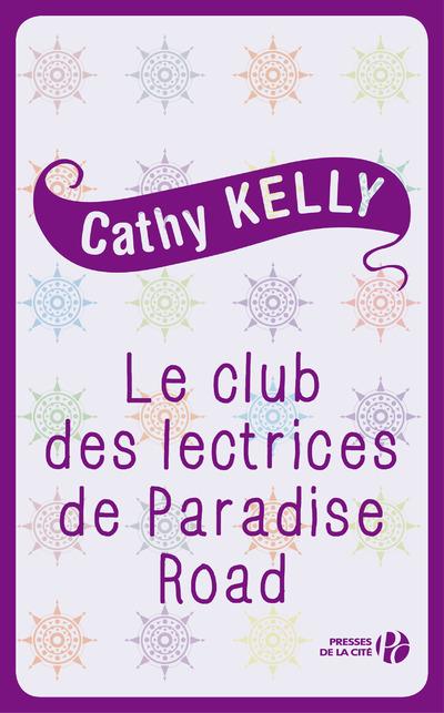 LE CLUB DES LECTRICES DE PARADISE ROAD