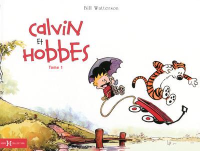 CALVIN & HOBBES ORIGINAL - TOME 1