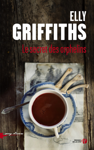 LE SECRET DES ORPHELINS
