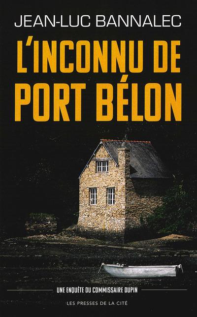 L'INCONNU DE PORT BELON