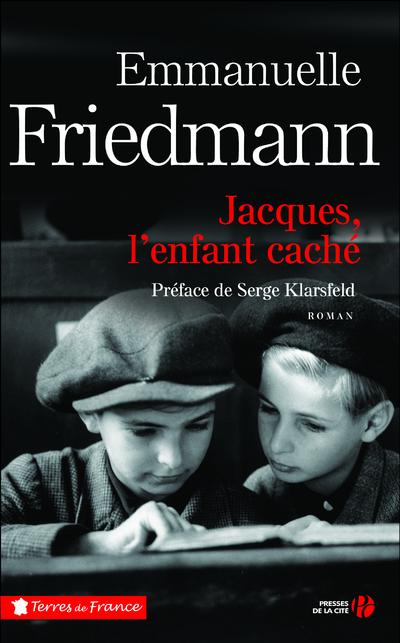 JACQUES, L'ENFANT CACHE