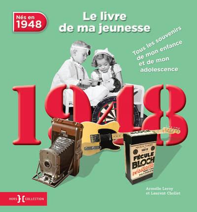 1948, LE LIVRE DE MA JEUNESSE