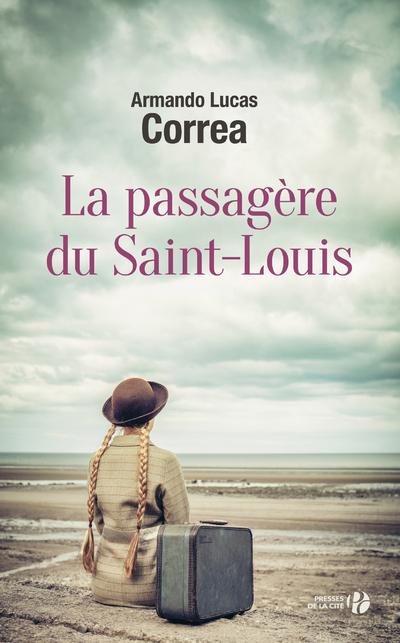 LA PASSAGERE DU SAINT-LOUIS
