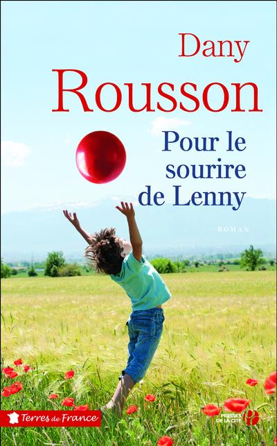 POUR LE SOURIRE DE LENNY