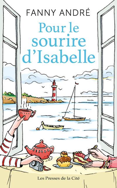 POUR LE SOURIRE D'ISABELLE
