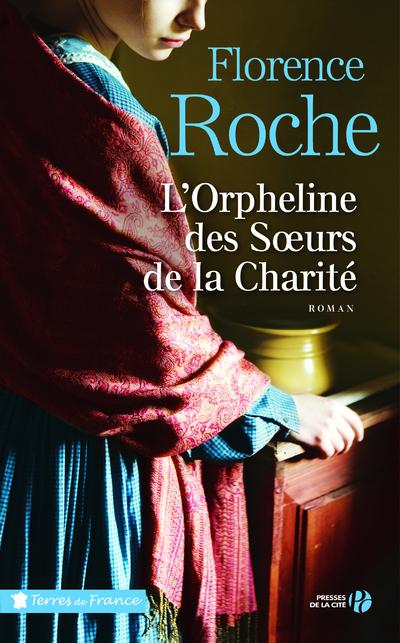 L'ORPHELINE DES SOEURS DE LA CHARITE