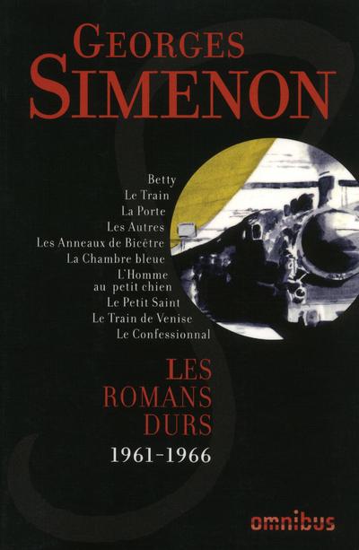 LES ROMANS DURS - TOME 11
