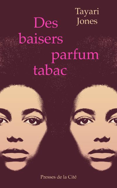 DES BAISERS PARFUM TABAC