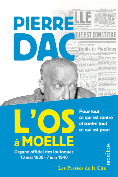 L'OS A MOELLE