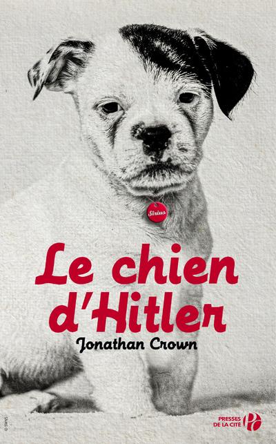 LE CHIEN D'HITLER