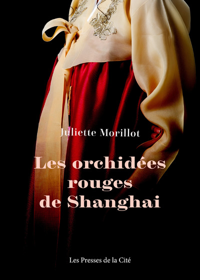 LES ORCHIDEES ROUGES DE SHANGHAI