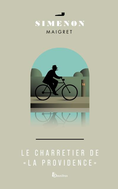 LE CHARRETIER DE LA PROVIDENCE -NOUVELLE EDITION-