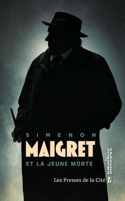 MAIGRET ET LA JEUNE MORTE -NOUVELLE EDITION-