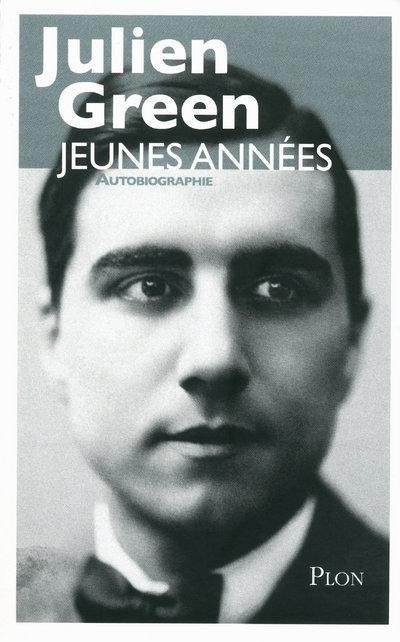 JEUNES ANNEES -AUTOBIOGRAPHIE-