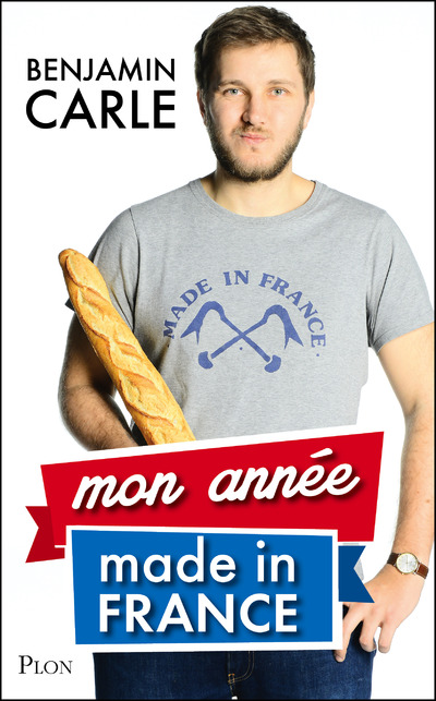 MON ANNEE MADE IN FRANCE