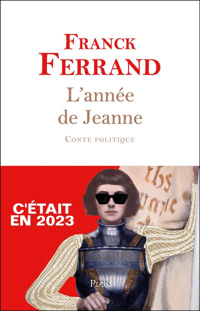 L'ANNEE DE JEANNE