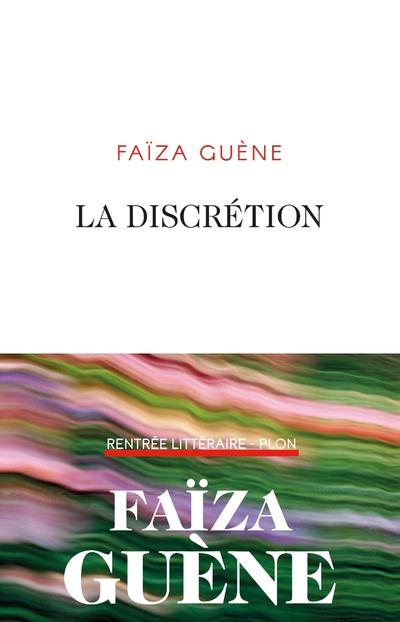 LA DISCRETION