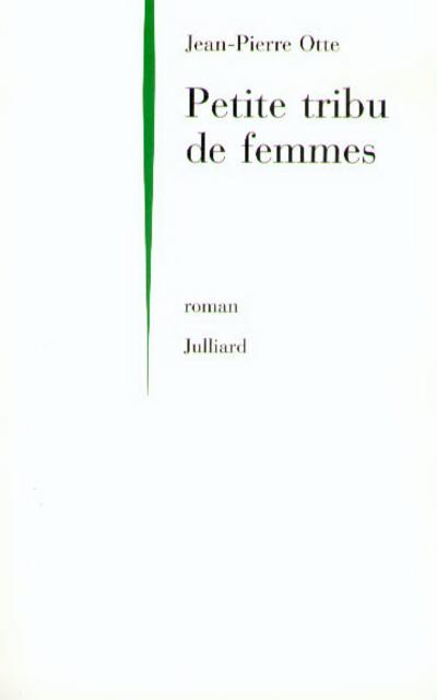 PETITE TRIBU DE FEMMES
