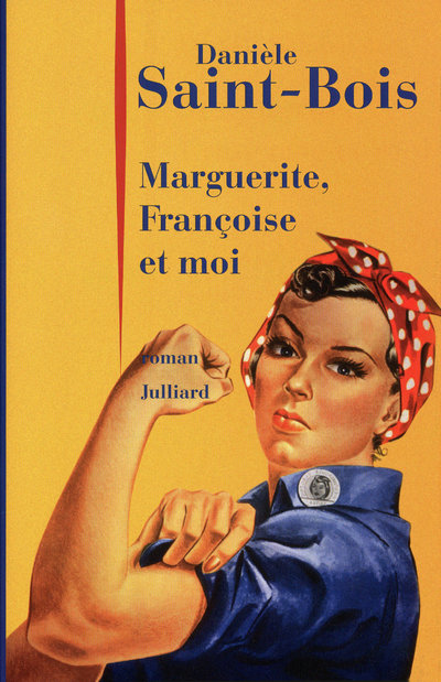 MARGUERITE, FRANCOISE ET MOI