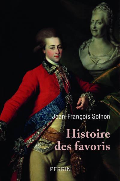 HISTOIRE DES FAVORIS
